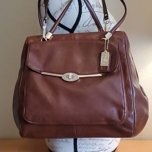 Authentic coach bag number 25170